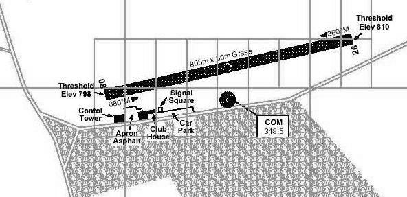 egha map